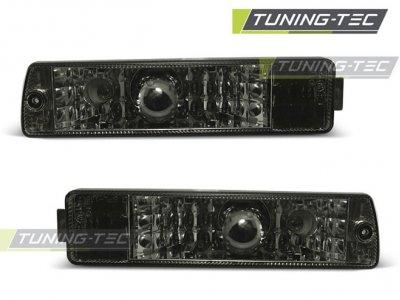 Указатели поворота Smoke от Tuning-Tec на Volkswagen Golf II