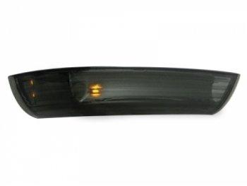 Повторители поворота в зеркало LED Smoke на VW Passat B6 3C