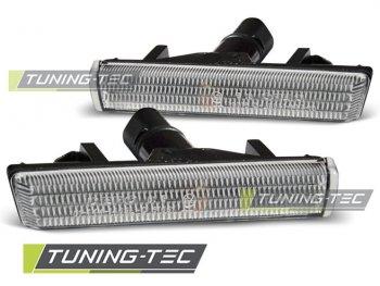Повторители поворота Chrome от Tuning-Tec для BMW 7 E38
