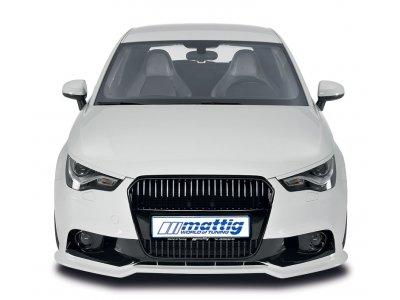 Решётка радиатора от Mattig Black на Audi A1 8X
