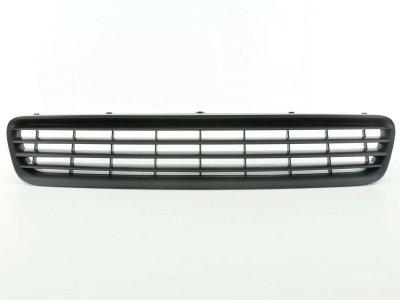 Решётка радиатора от FK Black на Audi A3 8L рестайл