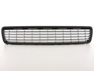 Решётка радиатора от FK Automotive Black Chrome на Audi A4 B5
