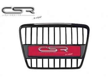 Решётка радиатора от CSR Automotive на Audi S4 B7