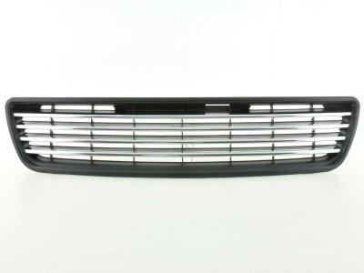 Решётка радиатора от FK Automotive Black Chrome на Audi A6 C4