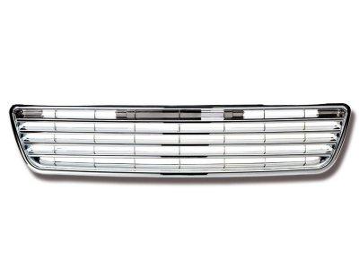 Решётка радиатора от FK Automotive Full Chrome на Audi A6 C4