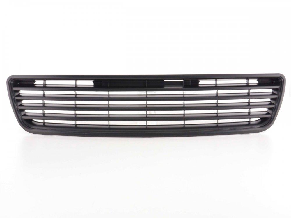 Решётка радиатора от FK Automotive Black на Audi A6 C4