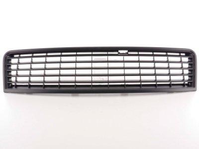 Решётка радиатора от FK Automotive Black на Audi A6 C5 рестайл