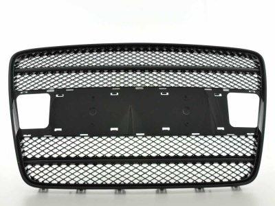 Решётка радиатора от FK Automotive Black на Audi Q7