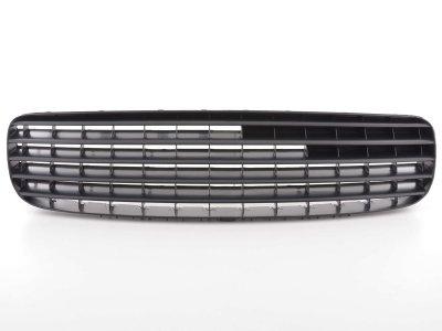 Решётка радиатора от FK Automotive Black на Audi TT 8N