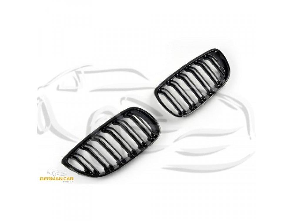 Решётка радиатора Glossy Black M3 Look от Germanparts на BMW 3 E92 / E93