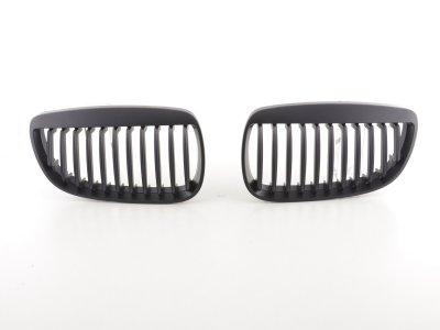 Решётка радиатора от FK Automotive Black на BMW 3 E92