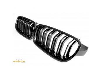 Решётка радиатора M3 Look Glossy Black от Germanparts на BMW 3 F30