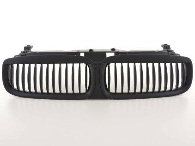 Решётка радиатора от FK Automotive Black на BMW 7 E65 / E66