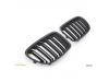 Решётка радиатора Matt Black M Look от Germanparts на BMW X1 E84