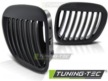Решётка радиатора от Tuning-Tec Black на BMW Z3 E36/7