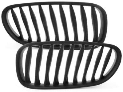 Решётка радиатора Matte Black для BMW Z4 E85