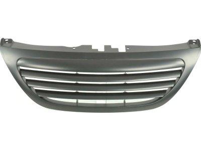 Решётка радиатора от FK Automotive Black на Citroen C3