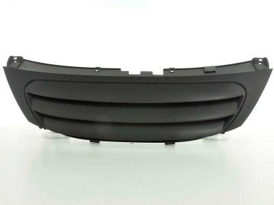 Решётка радиатора от FK Automotive Black на Citroen C3 рестайл