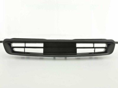 Решётка радиатора от FK Automotive Black на Honda Civic VI