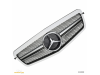 Решётка радиатора AMG Look на Mercedes E класс W212