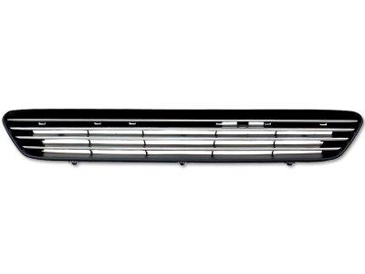 Решётка радиатора от FK Automotive Black Chrome на Opel Astra G