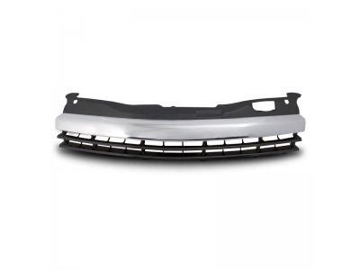 Решётка радиатора от Jom Black Chrome на Opel Astra H 5D / 3D OPC