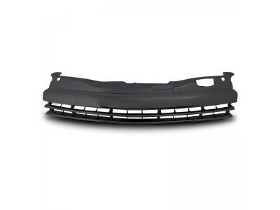 Решётка радиатора от Jom Black на Opel Astra H 5D / 3D OPC