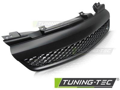 Решётка радиатора OPC Look Matt Black от Tuning-Tec на Opel Zafira B
