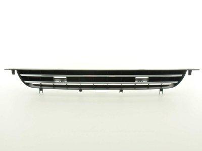 Решётка радиатора от FK Automotive Black Chrome на Seat Arosa