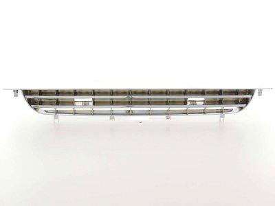 Решётка радиатора от FK Automotive Full Chrome на Seat Arosa