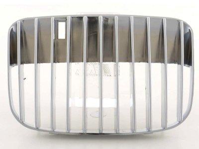 Решётка радиатора от FK Automotive Full Chrome на Seat Toledo 1M