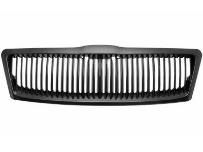 Решётка радиатора от Maxton Design на Skoda Octavia II