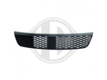 Решётка радиатора Black Sport от HD на Suzuki Swift II