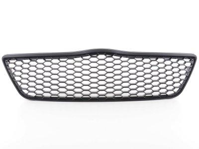 Решётка радиатора от FK Automotive Black на Toyota Corolla E120