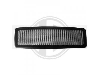 Решётка радиатора Black от HD на Volvo 850