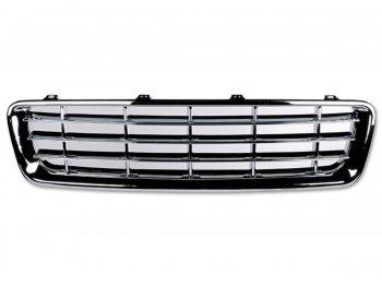 Решётка радиатора Full Chrome от FK Automotive на Volvo C30