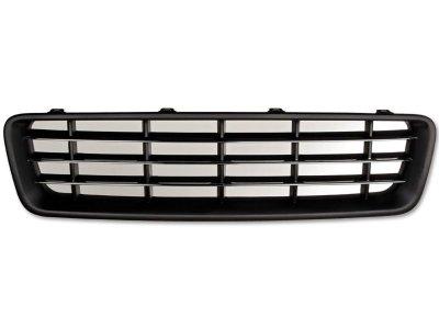 Решётка радиатора Black Chrome от FK Automotive на Volvo C30
