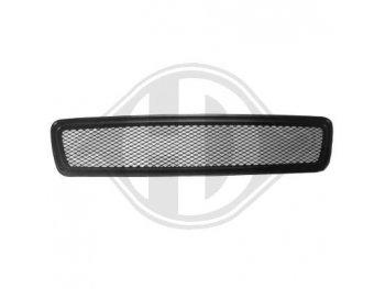 Решётка радиатора Black от HD на Volvo S40