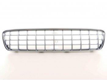 Решётка радиатора Full Chrome от FK Automotive на Volvo S40 рестайл