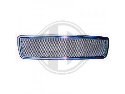 Решётка радиатора Chrome от HD на Volvo S70