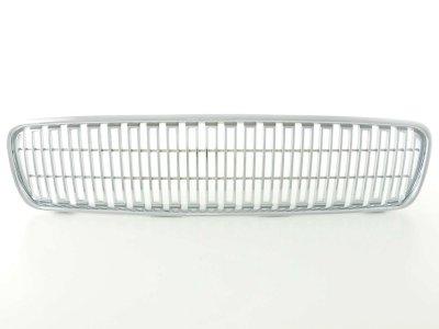 Решётка радиатора Full Chrome от FK Automotive на Volvo V50