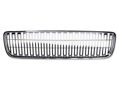 Решётка радиатора Full Chrome от FK Automotive на Volvo V70
