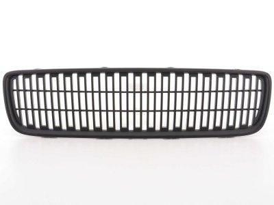 Решётка радиатора Black от FK Automotive на Volvo V70