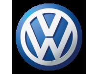 Решётки радиатора на Volkswagen