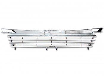 Решётка радиатора от FK Automotive Chrome на Volkswagen Bora