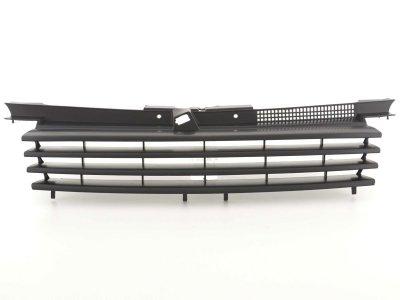 Решётка радиатора от FK Automotive Black на Volkswagen Bora