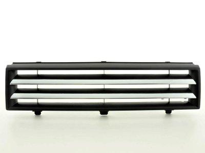 Решётка радиатора от FK Automotive Black Chrome на Volkswagen Corrado