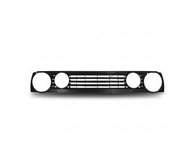 Решётка радиатора GTI Look Black от JOM на Volkswagen Golf II