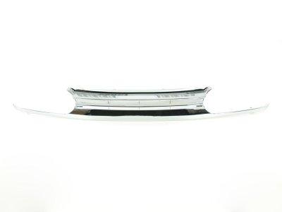 Решётка радиатора Full Chrome от FK Automotive на Volkswagen Golf III
