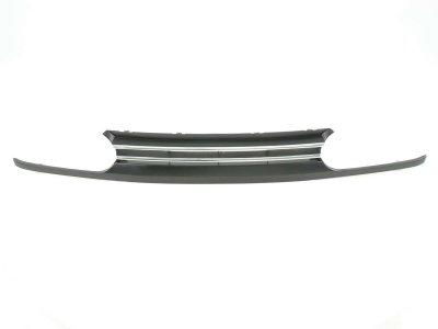 Решётка радиатора Black от FK Automotive на Volkswagen Golf III